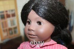 1993 Classic American Girl Doll Addy, Pleasant Company! EUC