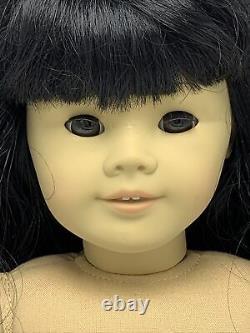 American Girl Asian Doll Pleasant Company 749/76 Retired Htf 2008