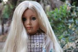 American Girl Beforever Caroline Caroline Doll