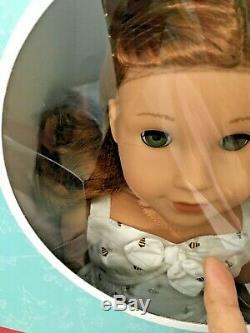 American Girl Blaire Wilson Doll & Book 18 GOTY 2019 NIB (see desc. & box pics)
