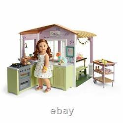 American Girl Blaire Wilson FAMILY FARM RESTAURANT New In Box Blair