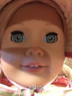 American Girl Caroline 18 Doll