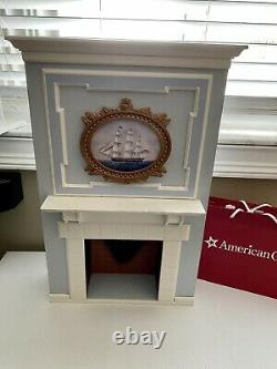 American Girl Caroline Parlor Room Center Piece Only RETIRED