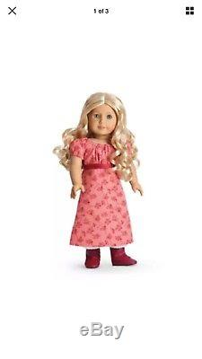 American Girl Caroline Set WOW. Read Description You will not find a better $