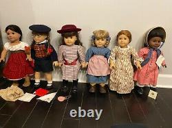 American Girl DW10797 18 Inch Samantha Doll (Pleasant Company)