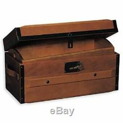 American Girl Doll Addy Retired Original Pleasant Company Hinged Trunk PC