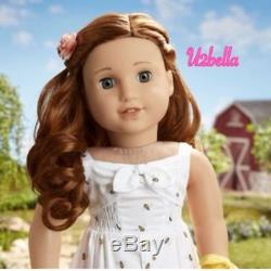 American Girl Doll Blaire Wilson Doll of The Year 2019 New In Box