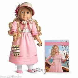 American Girl Doll Caroline with Her Accessories Set NEW! Retired