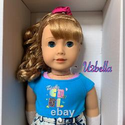 American Girl Doll Courtney's Ultimate Collection Care Bear Collection NEW