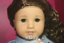 American Girl Doll Create Your Own Custom Looks Like Kanani with Curly Hair NIB