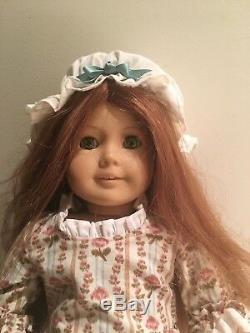 American Girl Doll Felicity ORIGINAL 1991