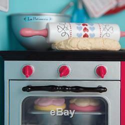 American Girl Doll GRACE BAKERY SET NEW IN BOX Mary Ellen Lea Kit Luciana