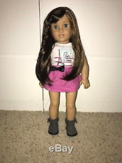 American Girl Doll- Girl of the Year Grace- in great condition