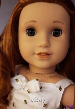 American Girl Doll. Goty 2019 Blaire Wilson. Nib