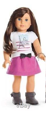 American Girl Doll Grace Thomas GOTY 2015 NEW