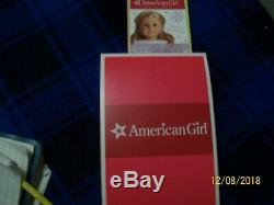 American Girl Doll Isabelle New Retired Accessories, Earrings Adult Collector