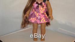 American Girl Doll Kanani Goty 2011