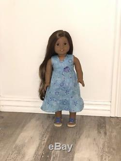 American Girl Doll Kanani Used in good condition
