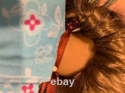 American Girl Doll Kanani used, mint condition