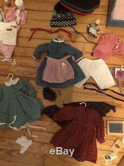American Girl Doll Kirsten Larson Pleasant Company