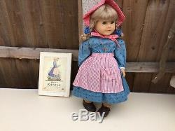 American Girl Doll Kirsten, Pleasant Company Gorgeous Doll