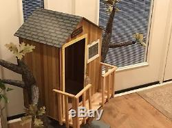 American Girl Doll Kit's TREE HOUSE RETIRED GOOD CONDITION