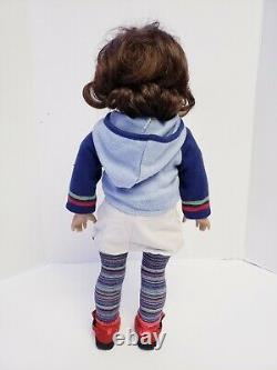 American Girl Doll Lindsey 18 inch g