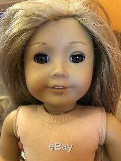American Girl Doll Lot Tlc Custom Large Collection Isabelle Saige Huge JLY Loved