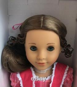 American Girl Doll Marie-Grace Doll in Box