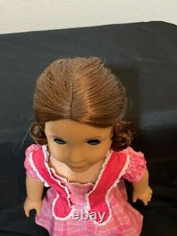 American Girl Doll Marie-Grace Marie Grace 1850's New Orleans retired RARE
