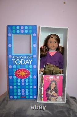 American Girl Doll Marisol Girl of the Year 2005 Retired New in Box