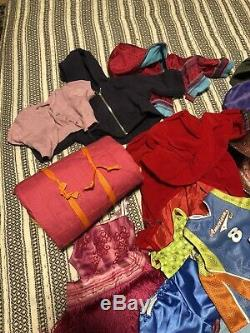 American Girl Doll Marisol Huge Lot Plus Lots Of Extras
