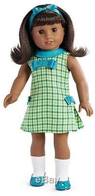 American Girl Doll Melody Doll New In Box Nib Beforever