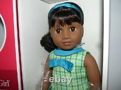 American Girl Doll Melody Ellison Doll and Pajamas NEW