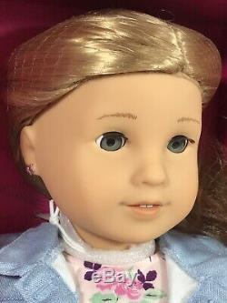 American Girl Doll ONE OF A KIND Create Your Own NEW in BOX CYO NIB Accessories