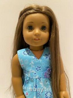 American Girl Doll RETIRED 2011 Doll of The Year Kanani