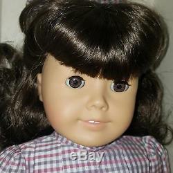 American Girl Doll Samantha Historical Pleasant Company with Box