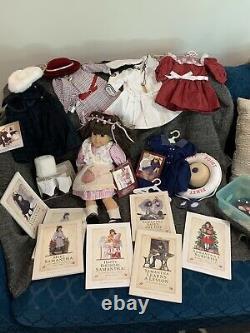 American Girl Doll Samantha Parkington (Retired) Pleasant Company