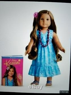 American Girl Dolls This COLLECTION includes 9 GOTY dolls in mint condition