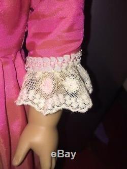 American Girl Elizabeth Cole Doll Mint Original Hair (Read Description!)