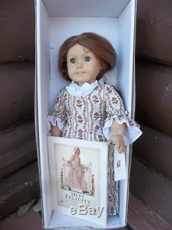 American Girl Felicity DollPleasant Company BeautifulEarly Edition