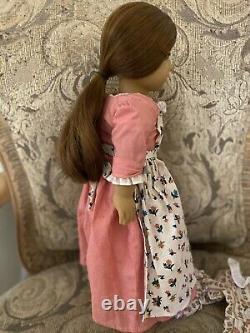 American Girl Felicity Doll Retired, Original Pleasant Company
