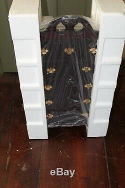American Girl Felicity's armoire clothes press