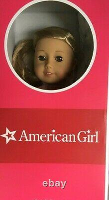 American Girl Isabelle Doll, 2014 Girl of the Year RETIRED New in Box NIB w book