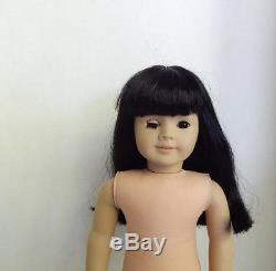 American Girl JLY #4