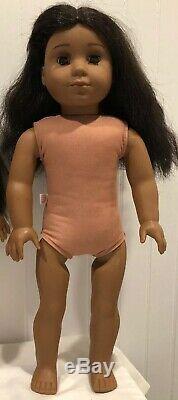 American Girl Josefina Kaya Just Like Me Lot Of 3 Dolls With Clothes TLC