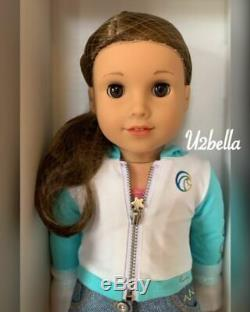 American Girl Joss Kendrick Doll and Book Girl Of The Year 2020 NEW IN BOX