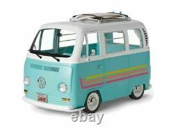 American Girl Josss VOLKSWAGEN SURF BUS van VW camper NO DOLL