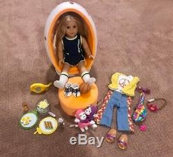 American Girl Julie Doll Clothes and Accessories