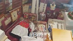 American Girl Kirsten Doll with nearly all accessories